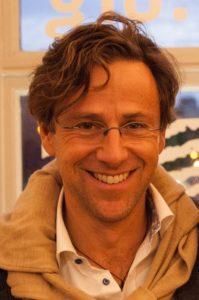 Jeremy Guth