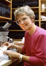 Dr Valerie Behan-Pelletier